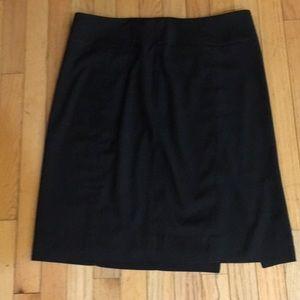 White House black market skirt size 14